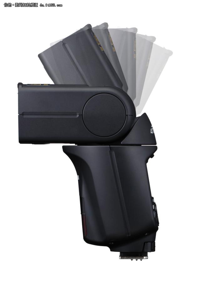 智能跳闪 佳能发布470EX-AI外接闪光灯