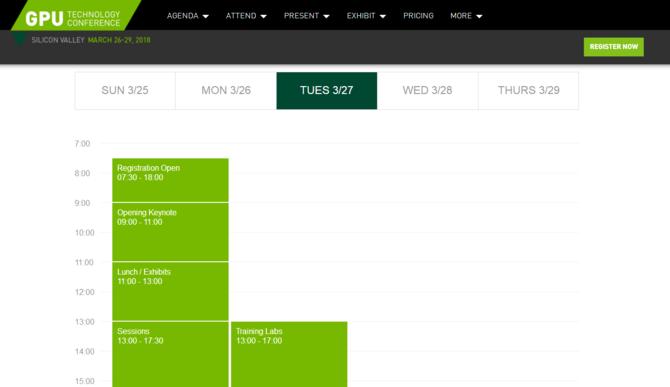NVIDIA新显卡或于3月底发布
