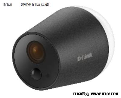 D-Link发表新一代mydlink Pro 系列产品