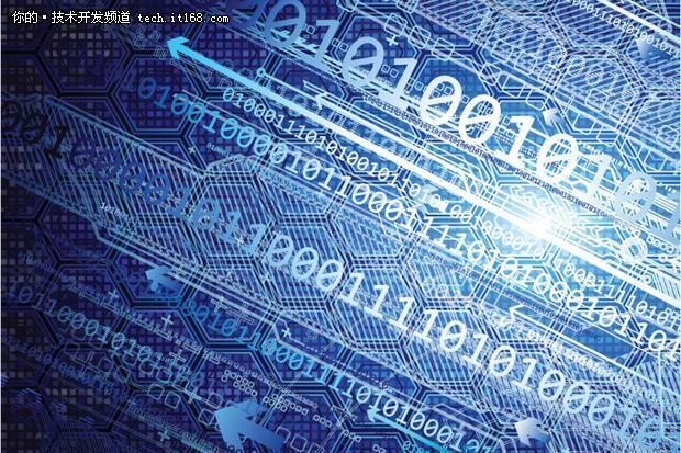 企业IT架构重新规划,这七种技术少不了