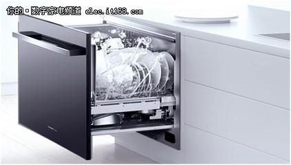 安装洗碗机难不难 这个过来人有发言权