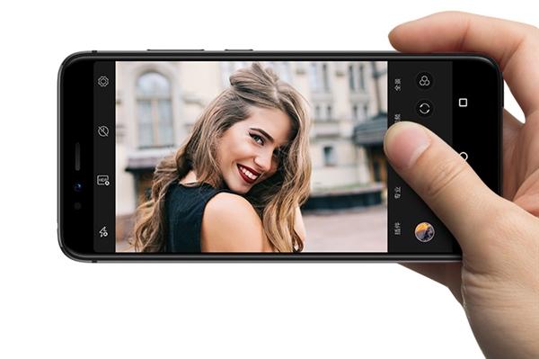 联想全面屏新机S5发布:5.7寸全面屏999元起