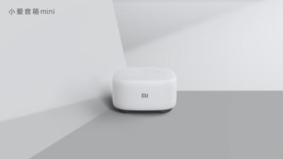 体验未来生活 小米发布小爱音箱mini仅169元