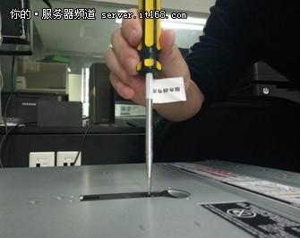 PowerEdge R6415揭盖之工匠是怎样炼成的