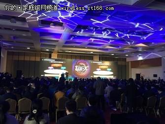 华为公司打造无线宽带助力下一代指挥中心