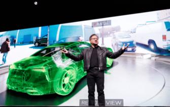 NVIDIA在2018 GTC大会上又有哪些大动作?