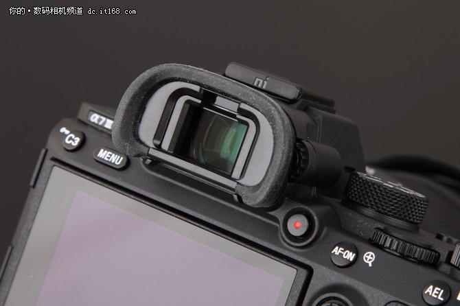 全画幅微单开启专业时代 索尼A7M3评测