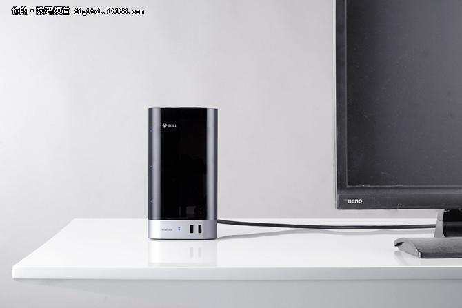 公牛智立方USB插座(wifi版)正式发布