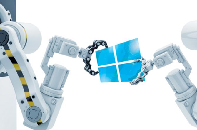 微软放出消息:Win 10将提供AI开发平台