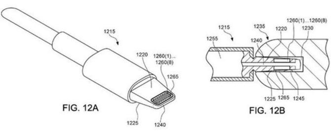 又要多一根转接线 苹果充电接口申请新专利