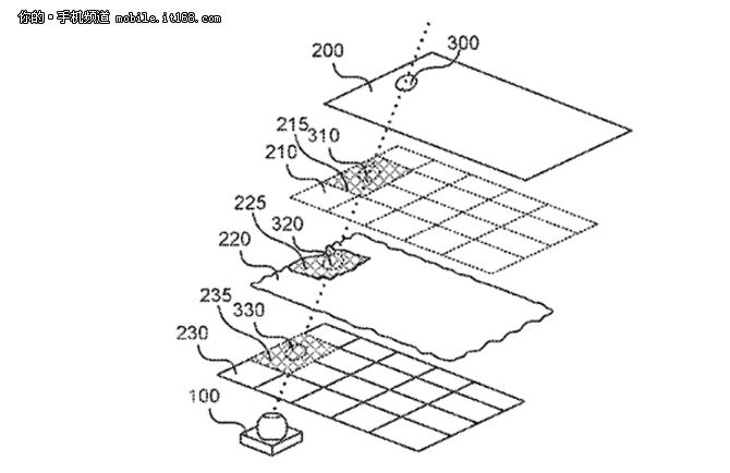 开启真全面屏时代 Essential Phone有新专利