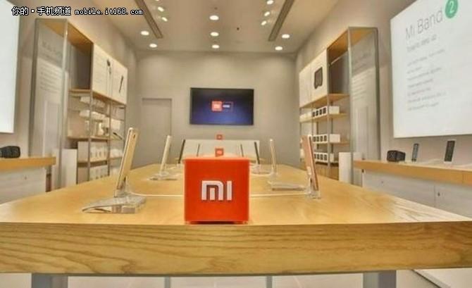 乘胜追击 小米或将在印度增设100家零售店