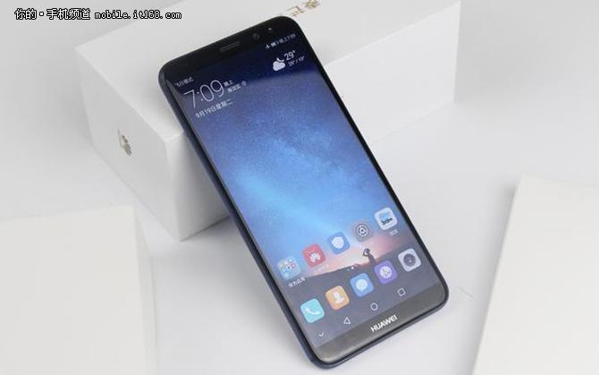 """华为麦芒6 """"华华手机""""1690元 分期付款"""