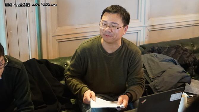 启明星辰周涛:关于IPv6网络安全提案要点