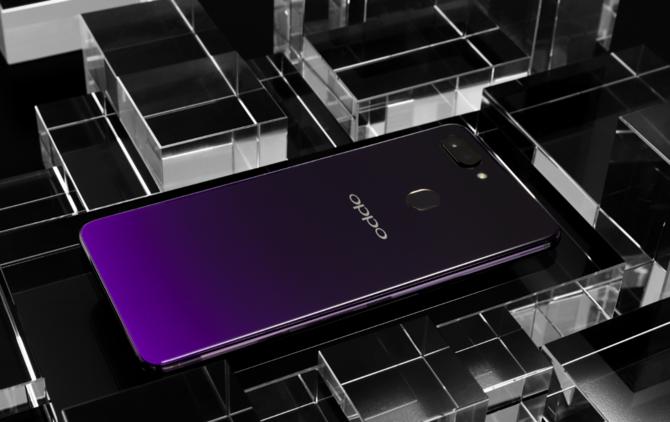 全面屏手机OPPO R15 的8大亮点功能分解