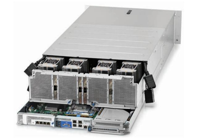 HPE推出新一代Apollo服务器,瞄准企业AI