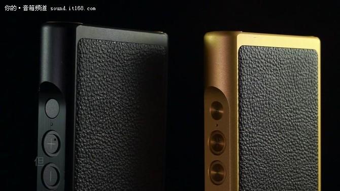 SONY黑砖和金砖 除了三倍的价格还有何不同