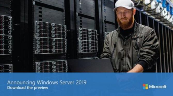 Windows Server 2019将至:6大特性揭秘