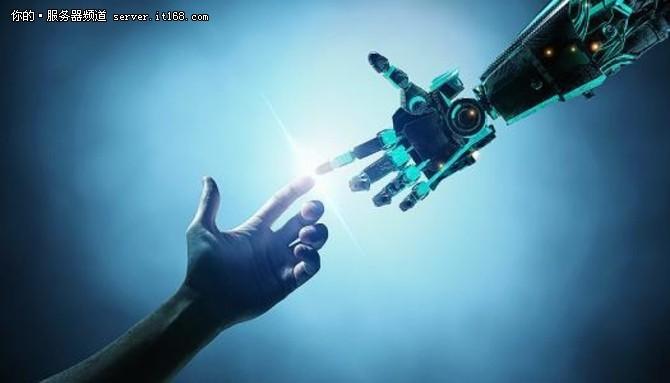 AI的崛起:机器深度学习如何改变企业?
