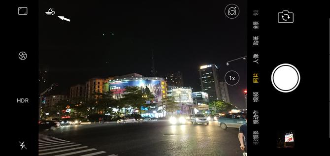 首发IMX519与AI智能拍照