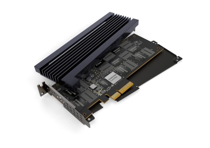 三星发顶级SSD SZ985 日写7T扛5年