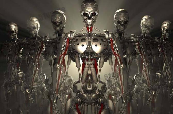 对于如何防止AI毁灭世界,我们只能靠猜