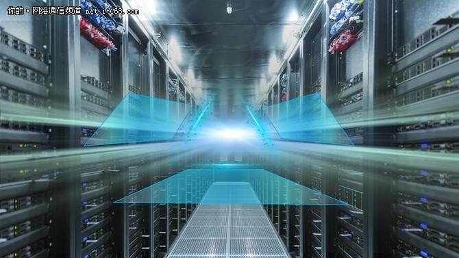 2018年下一代数据中心网络的趋势和发展