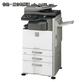 夏普MX-2638NC A3复合机28699元