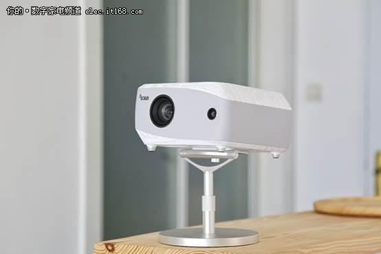 3000元内4D自动梯形校正投影神画Q1即将上市
