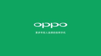后智能手机时代 OPPO的变革思路 求变与坚守