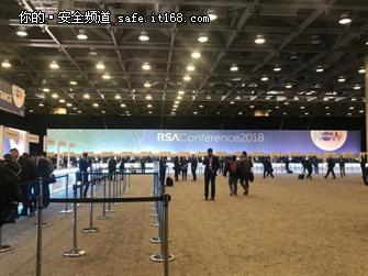 博览安全圈:RSA信息安全大会在美国如期召开