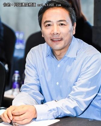 两年蓄势 思科Meraki发力中国市场