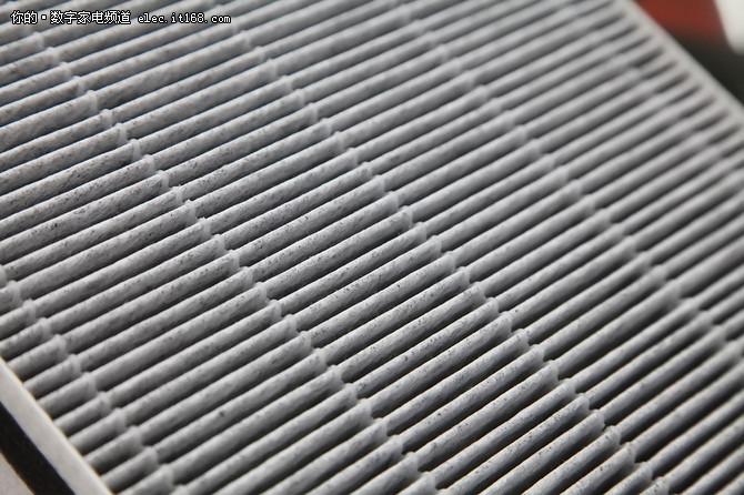飞利浦空气净化器AC5660评测