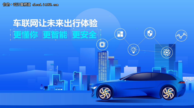 华为云携手东风新能源用车联网改变出行生活