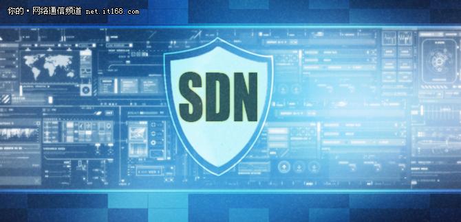"""IDC评选四家SDN领域""""独角兽"""""""
