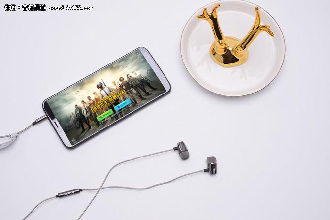 吃鸡更刺激 雷柏VM120游戏耳机仅售79元