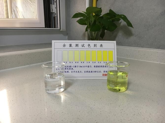 小米净水器1A体验评测