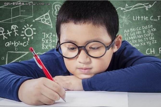 学习重要,孩子的视力更重要