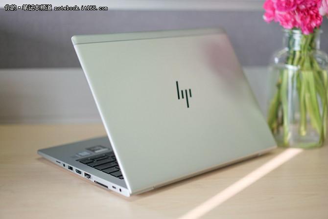商务黑科技 HP EliteBook 830 G5初体验