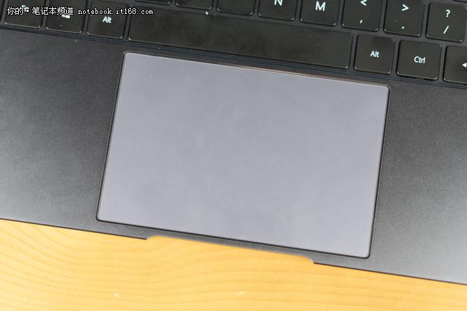 全面屏长续航 华为MateBook X Pro