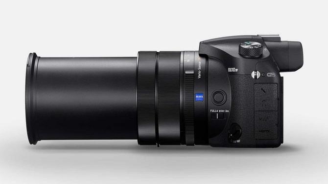 目前最好的长焦相机 索尼RX10M4全解析