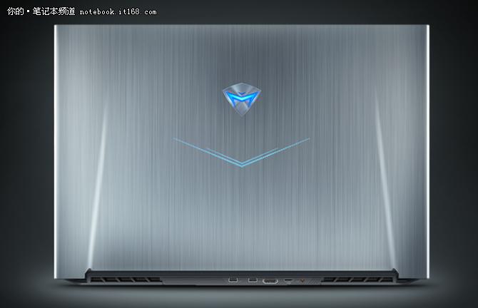 轻盈全面屏  机械师F117天猫百元预售