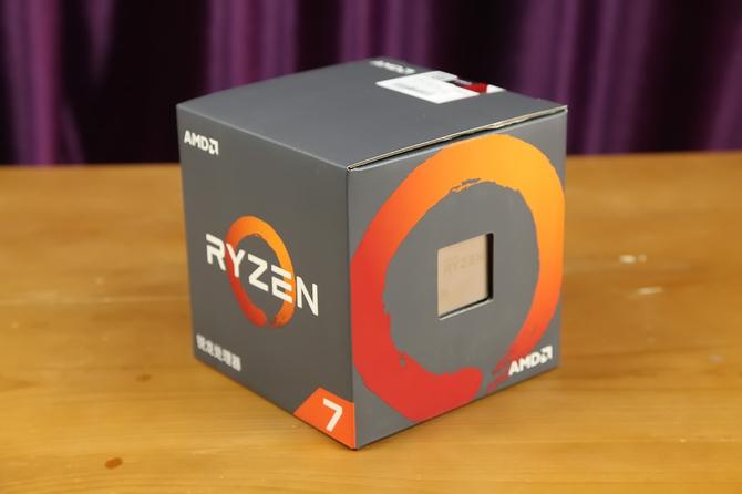 4月19号上市 AMD发布第二代锐龙处理器