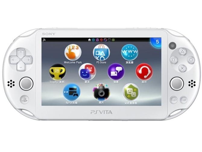 索尼PS Vita停产 原因是手游霸占市场?