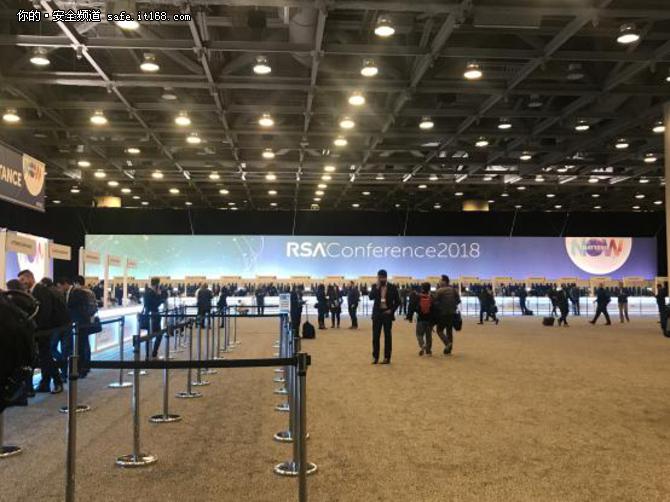 博览安全圈:RSA信息安全大会在美国召开