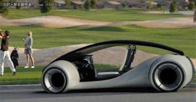 人工智能驱动的车辆革命正蓄势待发!