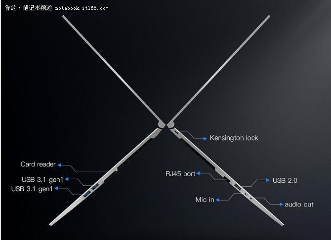 全新机械师游戏本F117夜鹰登场 八代酷睿标压处理器性能更强