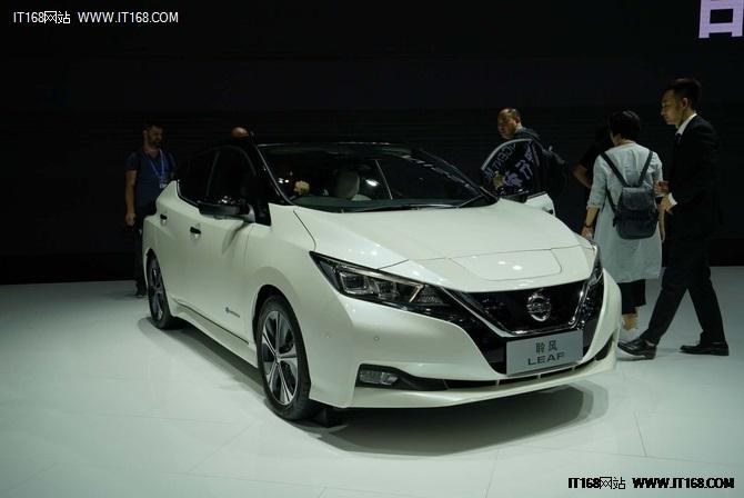 日产发布多款全新电动车 全面升级驾乘体验