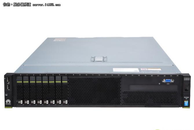 华为FusionServer RH2288H V3-8服务器售23700元