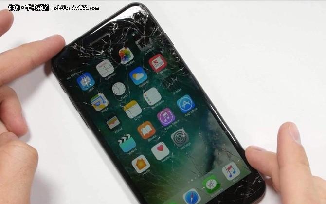 iOS11.3.1发布 解决非正品屏幕触控失灵问题